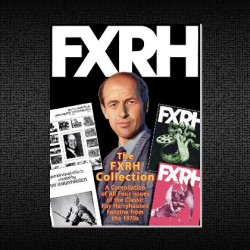 """The FXRH Collection (""""Special Visual Effects Created by Ray Harryhausen"""")"""
